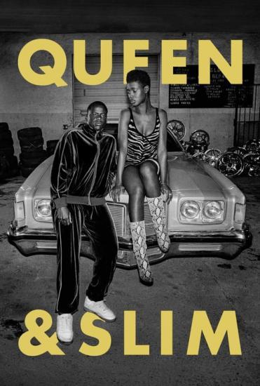 Queen & Slim (2019) [REPACK] 2160p 4K BluRay 5.1-YIFY