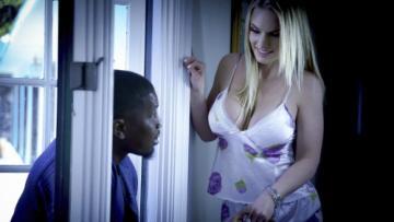 Rachael Cavalli (Black Cock Before Bed) (2020) 720p