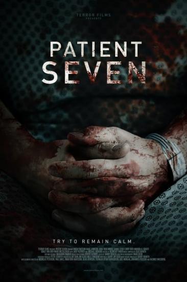 Patient Seven 2016 WEB-DL x264-FGT