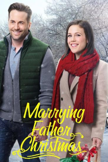 Marrying Father Christmas 2018 1080p AMZN WEBRip DDP2 0 x264-TEPES