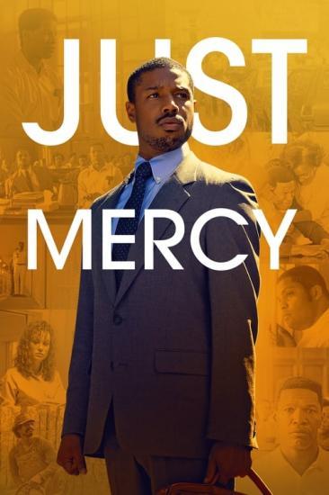 Just Mercy 2019 1080p BluRay x264-WUTANG