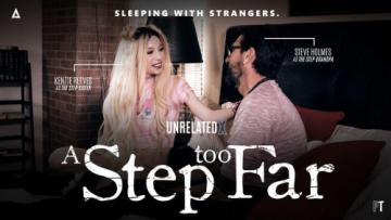 Kenzie Reeves (A Step Too Far) (2020) 720p
