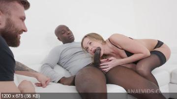 Kinky cuckold sex with Nika KS008 (2020) FullHD 1080p