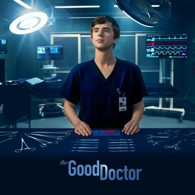 Хороший доктор / The Good Doctor [Сезон: 3] (2019) WEB-DL 720p | LostFilm