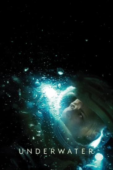 Underwater 2020 720p BRRip XviD AC3-XVID