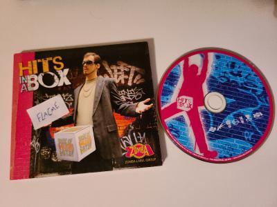 VA Hits In A Box CD FLAC 2007 FLACME