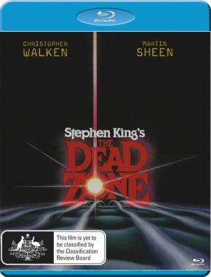 Мертвая зона / The Dead Zone (1983) BDRemux 1080p