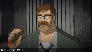 Харли Квинн / Harley Quinn [Сезон: 2] (2020) WEBRip 1080p от Kerob