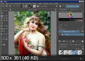Krita 4.2.9 Portable by K Desktop Environment