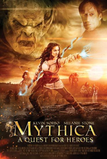Mythica A Quest For Heroes (2014) 720p BluRay [YTS]