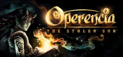 Operencia - The Stolen Sun FitGirl Repack