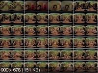 NaughtyAmerica - Karla Kush, Kendall Kayden, Mia Malkova, Sydney Cole - 22155 (FullHD/1080p/2.95 GB)
