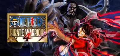 One Piece Pirate Warriors 4-CODEX