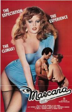Mascara / Mascara (Henri Pachard, Roberta Findlay (uncredited), Sendy Film Corporation (1983) 720p