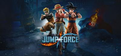JUMP FORCE (2019) xatab