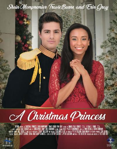 A Christmas Princess 2019 2160p WEB H265-PETRiFiED