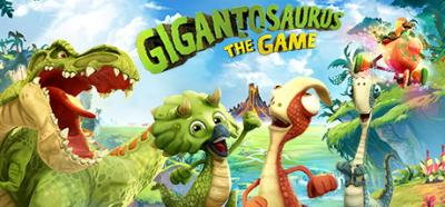 Gigantosaurus - The Game