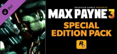 Max Payne 3  - Complete Edition FitGirl Repack