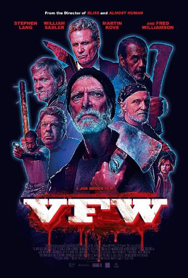 VFW 2019 2160p BluRay x265 10bit SDR DTS-HD MA 5 1-SWTYBLZ