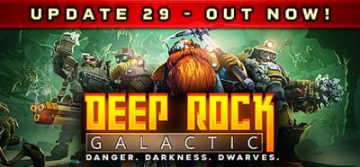 Deep Rock Galactic (0 29 38978 0) by Pioneer