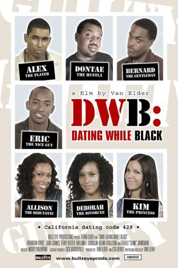 DWB Dating While Black (2018) 1080p WEBRip x264-YIFY