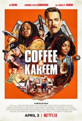 Кофе и Карим / Coffee & Kareem (2020) WEBRip 1080p