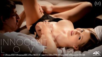 Stella Cardo - Innocent Love (2020) 1080p