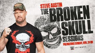 WWE Steve Austins Broken Skull Sessions S01E05 Bret Hart XviD-AFG