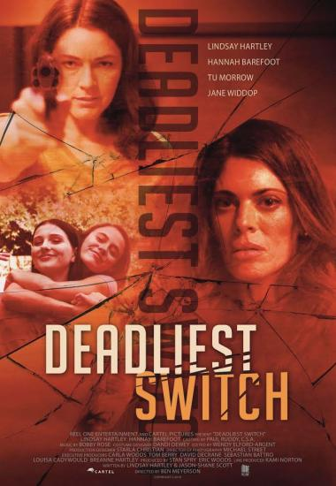 Deadly Daughter Switch 2020 720p HDTV x264-W4F