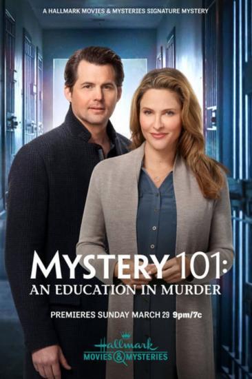 Mystery 101 An Education in Murder 2020 720p HDTV x264-GalaxyRG