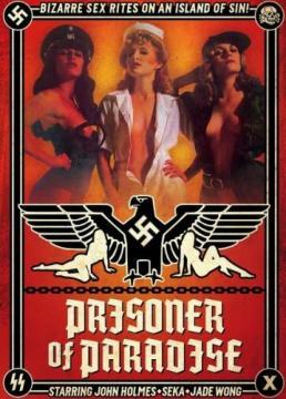 Prisoner Of Paradise / Заключенный В Раю (Bob Chinn, Gail Palmer, Caribbean Films) (1980) 720p