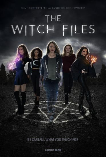 The Witch Files 2018 720p BluRay H264 AAC-RARBG