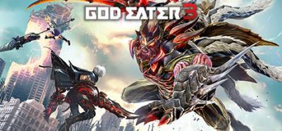God Eater 3 [FitGirl Repack]
