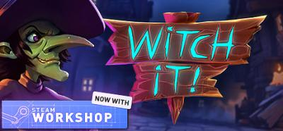 Witch It (2017)