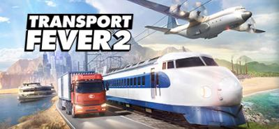 Transport Fever 2 (GOG)