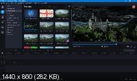 Movavi Video Editor Plus 20.3.0