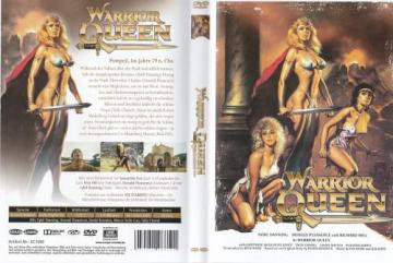 Warrior Queen / Королева варваров 3: Амулет Беренис (Chuck Vincent, Lightning Pictures Inc.) (1987) 1080p