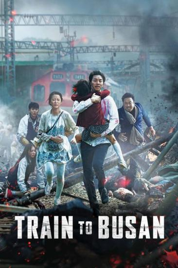 Train to Busan 2016 BRRip XviD B4ND1T69