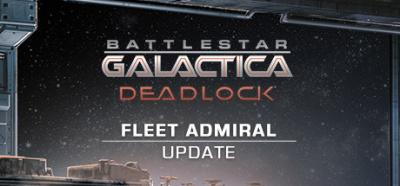 Battlestar Galactica - Deadlock GOG