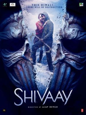 Клянусь Шивой / Shivaay (2016) WEB-DL 1080p | FanStudio