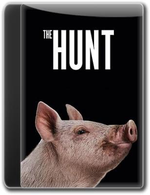 Охота / The Hunt (2020) WEB-DL 2160p   SDR   HDrezka Studio