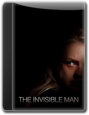Человек-невидимка / The Invisible Man (2020) WEB-DL 2160p   SDR   iTunes