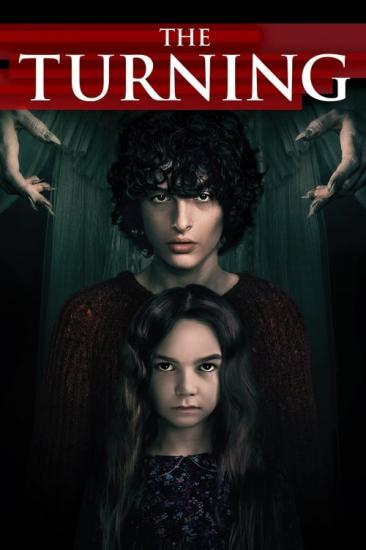 The Turning 2020 720p WEB-DL DD5 1 x264-BDP