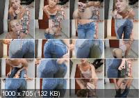 MissAnja  - Messy, Shitty Jeans For My Love/GFE (2020 | FullHD)