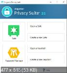Steganos Privacy Suite 21.0.5 Revision 12590