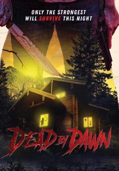 Dead By Dawn 2020 720p WEBRip X264-EVO
