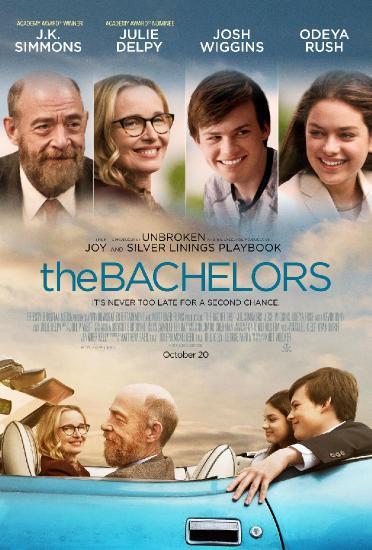 The Bachelors (2017) 720p BluRay [YTS]