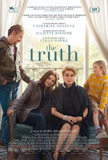 The Truth (2019) 1080p BluRay [5 1] [YTS]