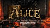 Alice Madness Returns (FreeBoot) (JTAG) (RUSSOUND) (+DLC) Xbox 360