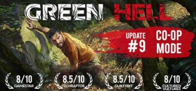 Green Hell [v 1.5.0] (2019) xatab